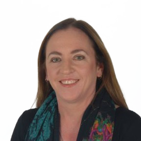 Headshot of Psychologist Catriona Brennan who specialises in addiction